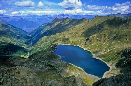 Parco delle Orobie Valtellinesi, Lombardia da visitare