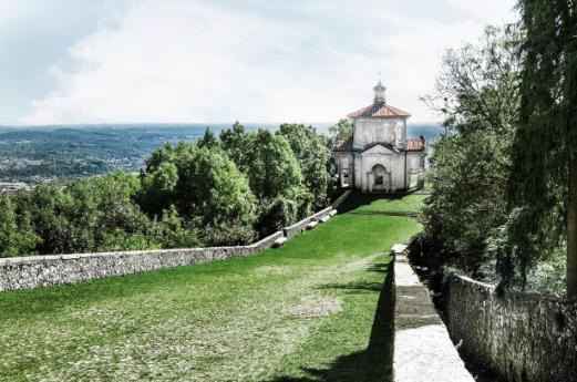 Varese and Sacro Monte day trip