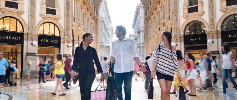 Milano, guida ai negozi di design