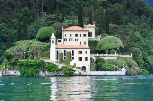 Magical places in Lombardy
