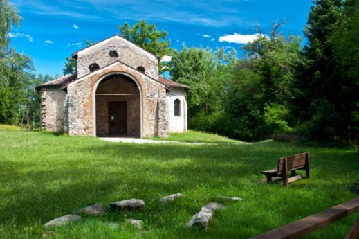 Castrum de Castelseprio