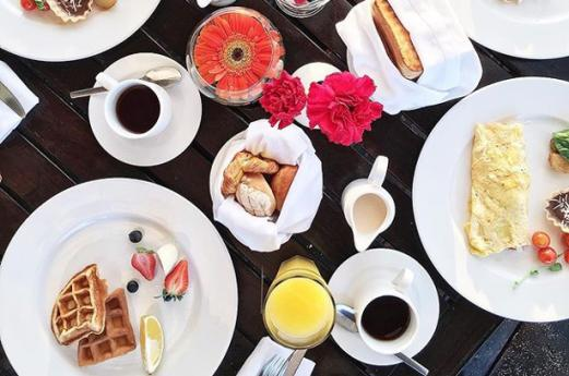 Where to have brunch in Milan, suggestions