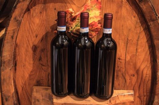 Discover and savor the wines of Valtellina