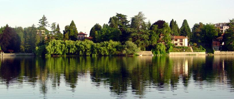 Ciclabile Parco lombardo del Ticino