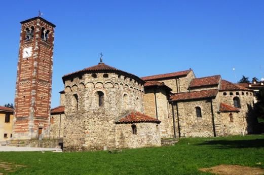 Da Triuggio a Cesano Maderno