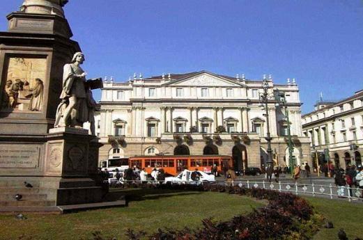 da Monza (MB) a Milano