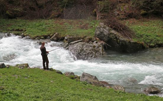 Where to go fishing in Lombardy, hints and ideas
