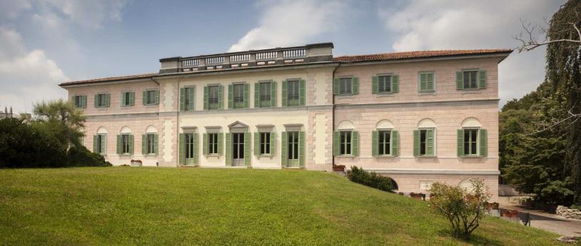 Da Varese a Orino