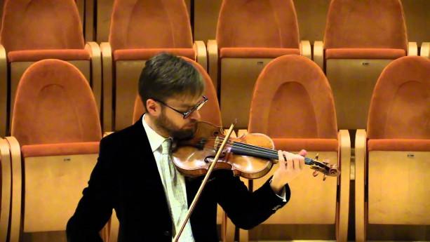 Il suono di Stradivari