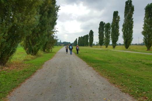 Cammino dei Monaci
