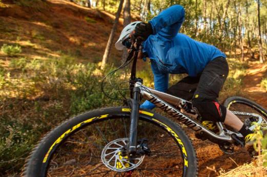 Apertura Montebike – Bike park per l'avviamento alla MTB