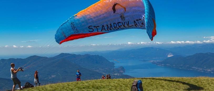 Lago Maggiore: attività e indirizzi utili