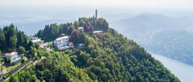 Il Balcone delle Alpi
