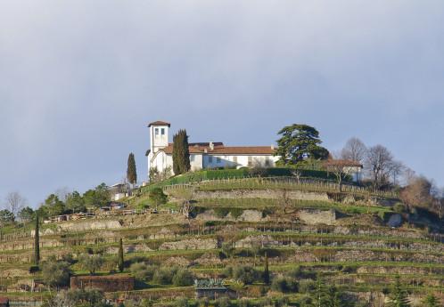 From Bergamo to Sarnico