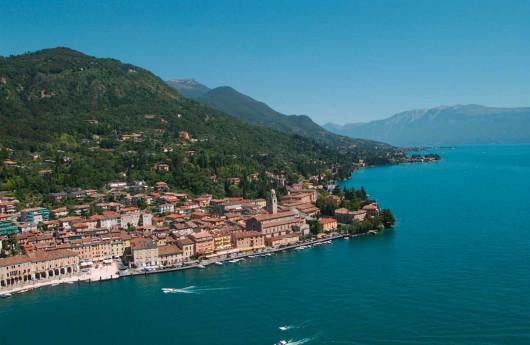 From Salò to Montichiari