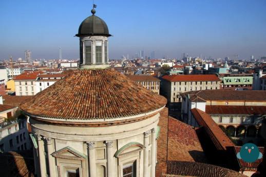Il Campanile di San Vittore con i Campanari