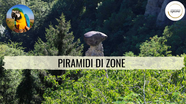 Piramidi di Zone