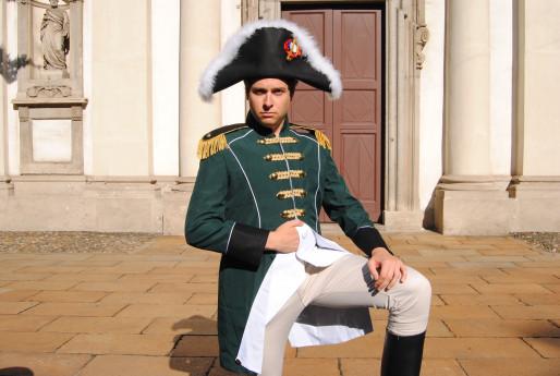 Napoleone è tornato