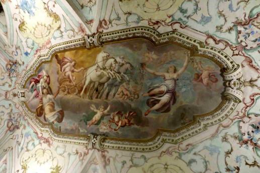 Palazzo Arese Borromeo - Cesano Maderno (Mb)