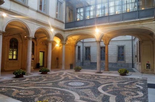 Le case museo di Milano