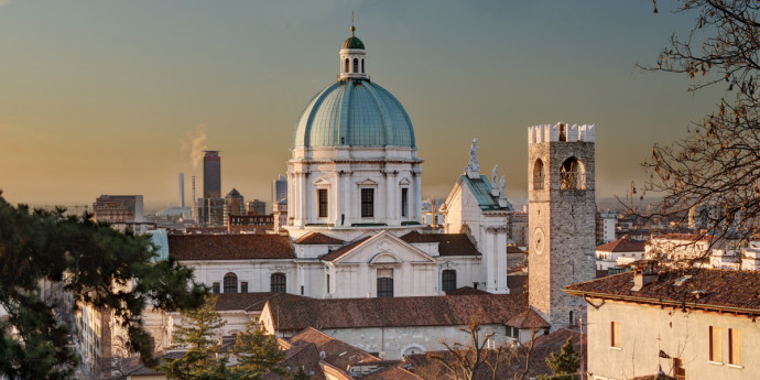Brescia, Sirmione e L'ArcheoPark