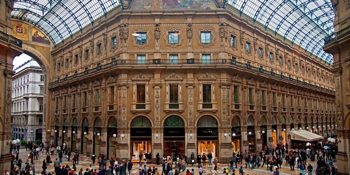 Milano tra passato, presente e futuro