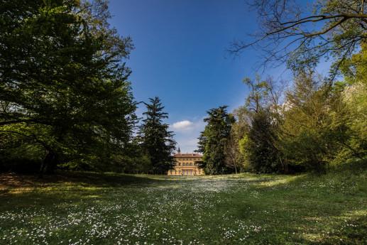 Il Parco di Villa Annoni