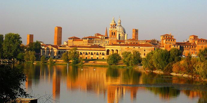 Mantova, Sabbioneta e fattoria didattica