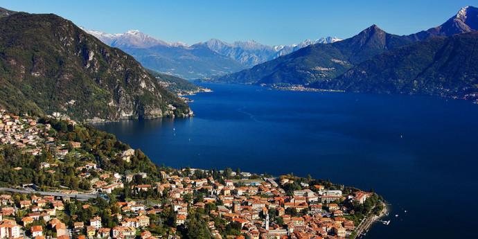 Alessandro Volta e Manzoni : Tour del Lago di Como e Lecco