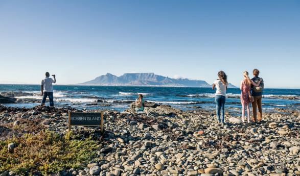 Invito al Sudafrica