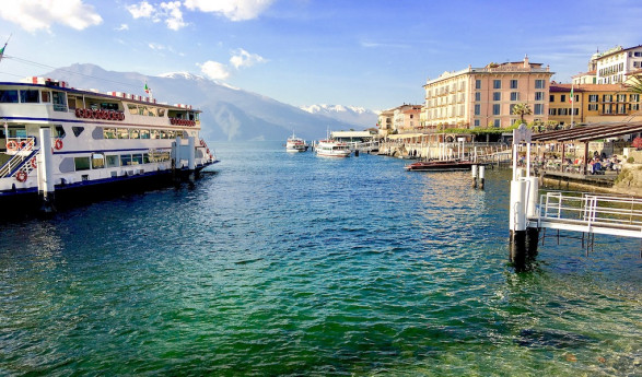 Scarica l'app gratuita di Bellagio: Bellagio Travel Guide