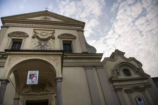 Bernate Ticino e Mesero tra canoniche e santuari