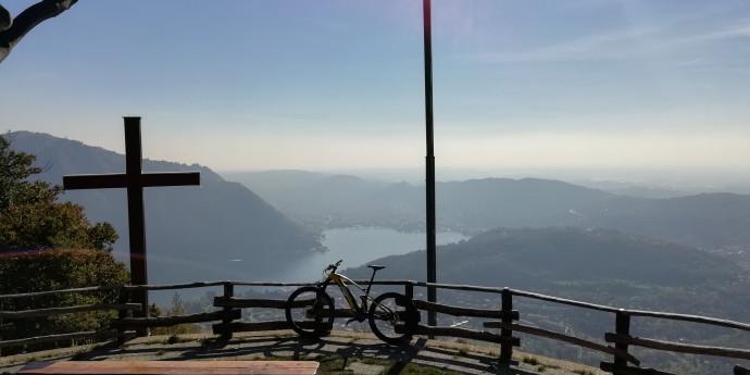 Mountain Bike per tutti, scopriamo i segreti del Lago!