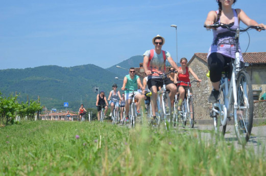 Noleggio Mountain Bike o City Bike donna