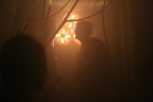Cripta | escape room | Clues Hunt Milano