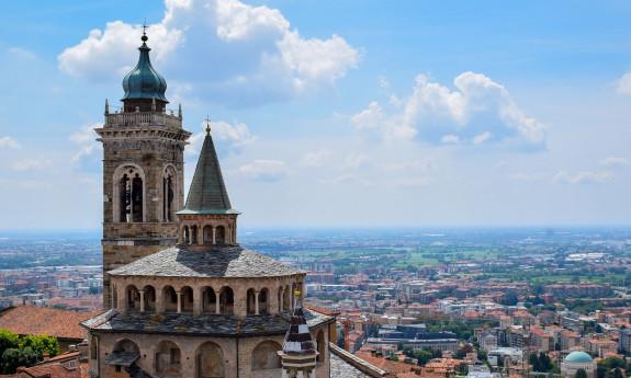 Escape Tour - Fuga dalla Città Bergamo