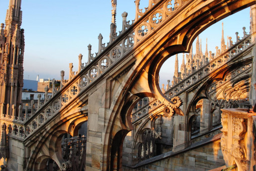 Sulle tracce di Leonardo. Tour guidato per famiglie a Milano