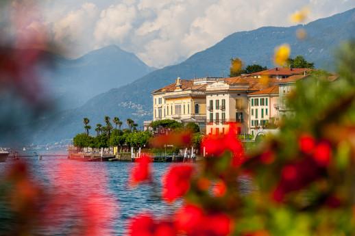 """Bellagio: """"la Perla del Lago di Como"""""""