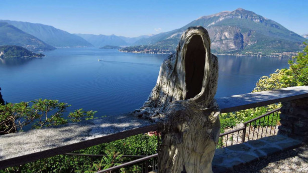 The must-see places in Lake Como: Bellagio and Varenna