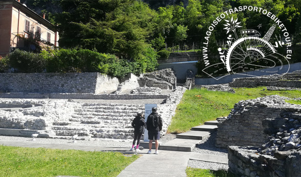 Scopri la Val Camonica in bicicletta.Tour di 1 o 2 giorni