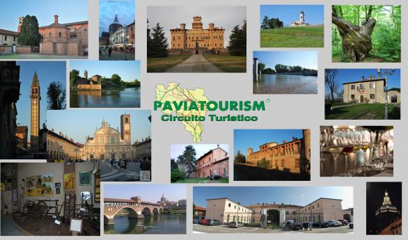 Gli Itinerari turistici PaviaTourism