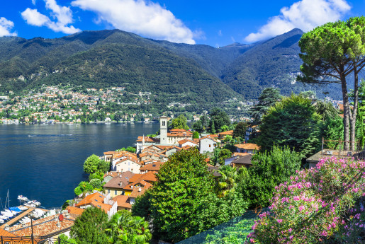 Food And Wine Tour on Lake Como