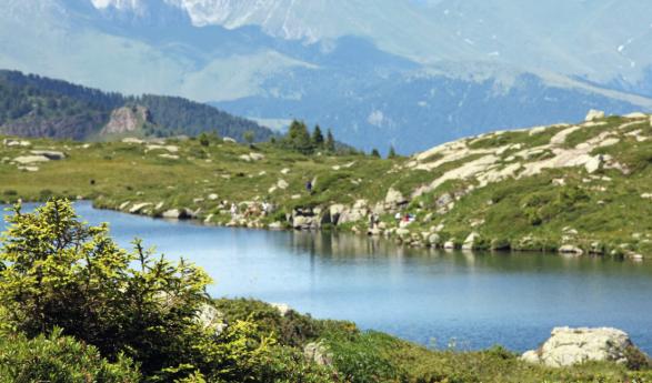 La tua estate rigenerante sul Monte Maniva