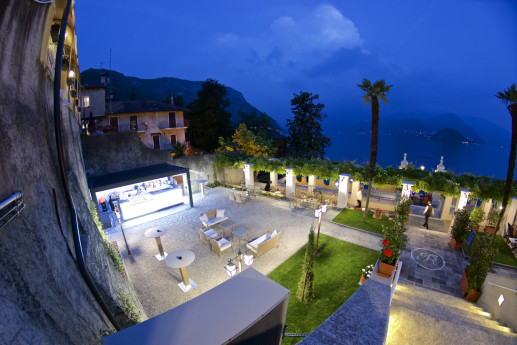 Cruise & Dinner from Varenna