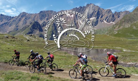 In bicicletta tra la Val di Scalve e il Lago d'Iseo