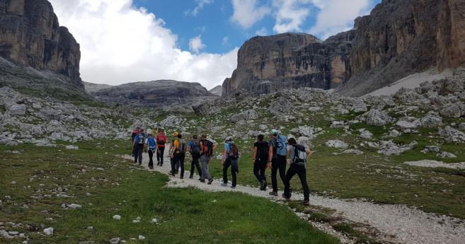 Escursioni Orobie 4 Trekking