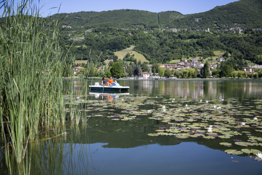 Tour con degustazione: tesori nascosti della Val Cavallina