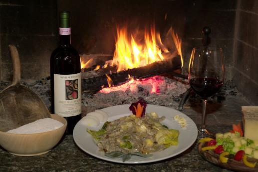 Week-end del gusto in Valtellina 3 giorni e 2 notti