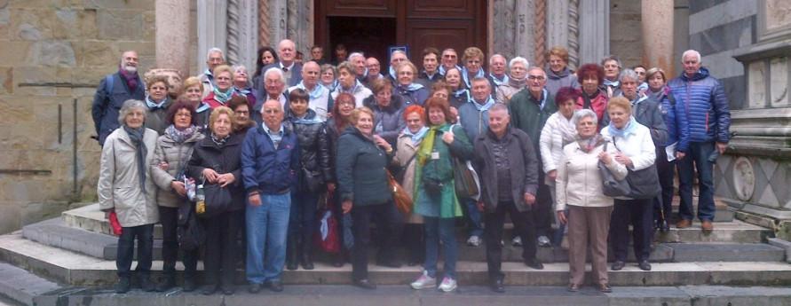 Visita guidata di città alta con Elisabetta - Across Bergamo