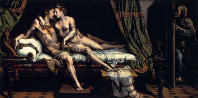 Viaggiando tra Giganti e Imperatori con Arte e Desiderio